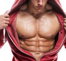 عکس ۲۰ نکته خاص برای عضله سازی و افزایش قدرت بیشتر