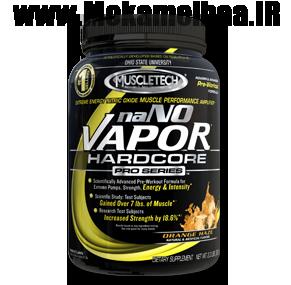نانو ویپور NaNO Vapor (سری پرو )