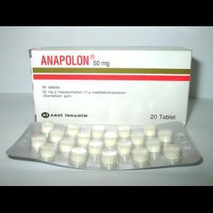 آناپولون (Anapolon)چیست