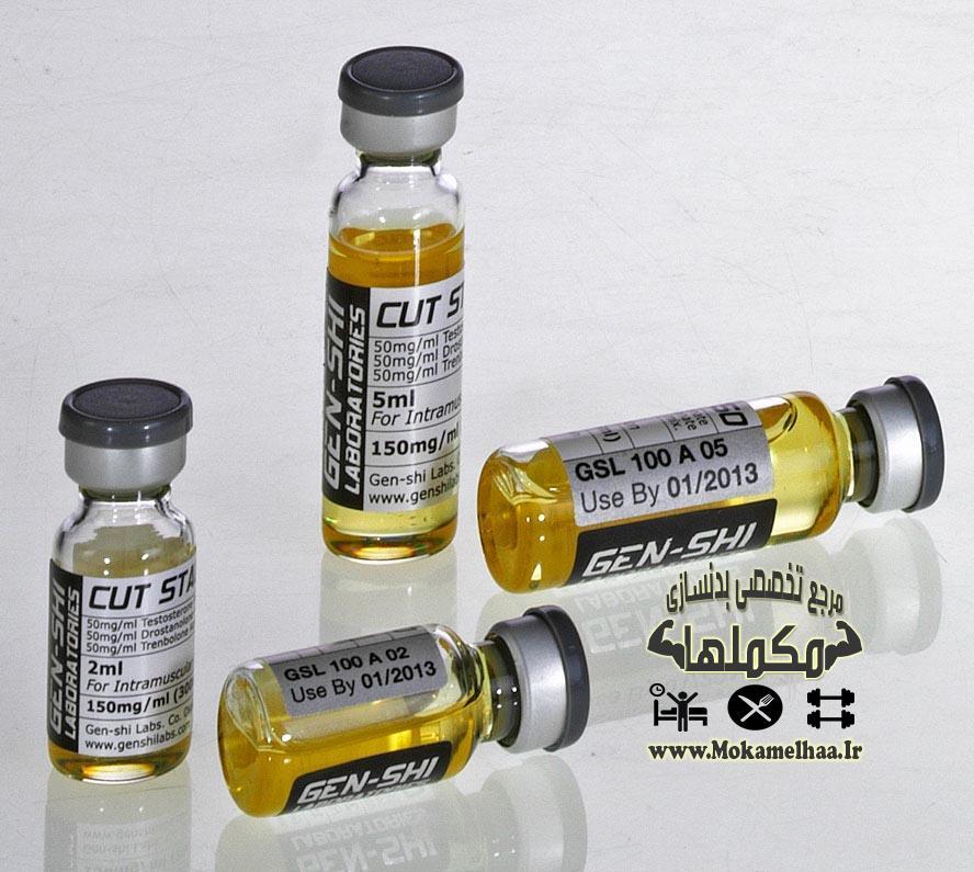 trenbolone acetate stack