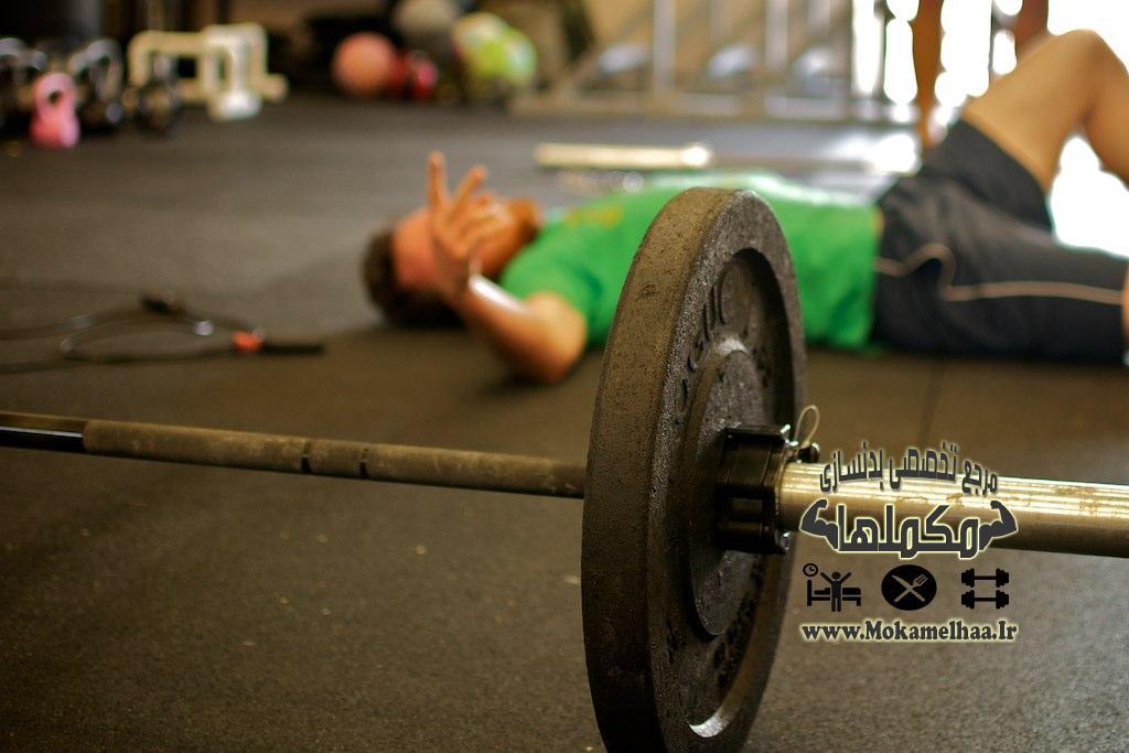 آیا تمرینات تا رسیدن به ناتوانی عضلات ضروری میباشد؟