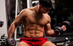 3 دلیل برای عدم افزایش حجم عضلات,متوقف شدن رشد عضلات,دلیل رشد نکردن ماهیچه ها,جگونه عضلاتم را حجیم کنیم,دلیل رشد نکردن عضلات در بدنسازی,بدنسازی,برنامه بدنسازی