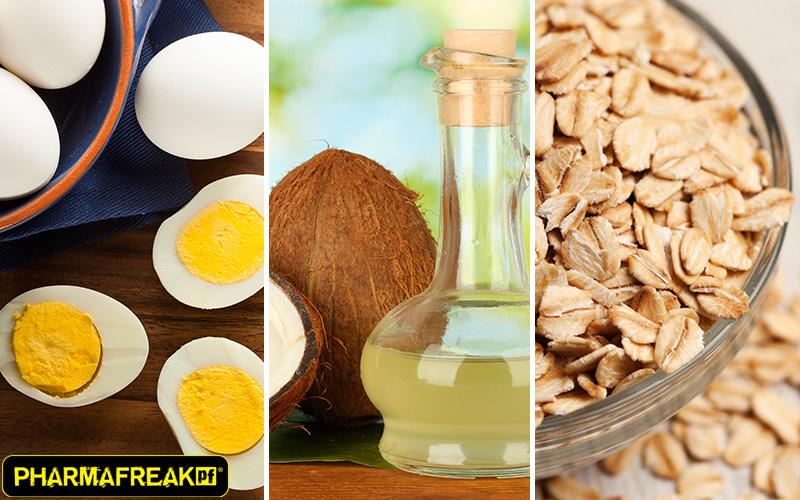 ۱۰ ماده غذایی که باعث افزایش سطح تستسترون بدن میشود