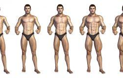 ۸ اصل اساسی برای ساختن حداکثر عضلات (بخش اول),بالا بردن چگالی عضلات در بدنسازی,بالا بردن حجم در بدنسازی,بدنسازی,مکملهای بدنسازی,بدنسازی و مکمل,راهای بالا بردن چگالی بدن