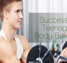 عضله سازی موفق در بدن سازان نوجوان,بدنسازی نوجوانان,بدنسازی در جوانان,بدنسازی دز سن 17 سالگی,بدنسازی برای افراد زیر 18 سال,بدنسازی,پرورش اندام,مکملهای بدنسازی