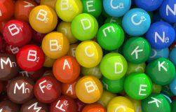 ۵ ویتامین بسیار مهم برای عضله سازی و ریکاوری,ویتامین ها در بدنسازی,ویتامین های ضروری برای بدنسازی,بدنسازی و ویتامین ها,نقش ویتامین ها در بدنسازی