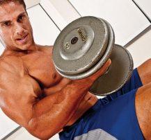 عکس ۵۰ حقیقت که در مورد عضله سازی باید بدانید