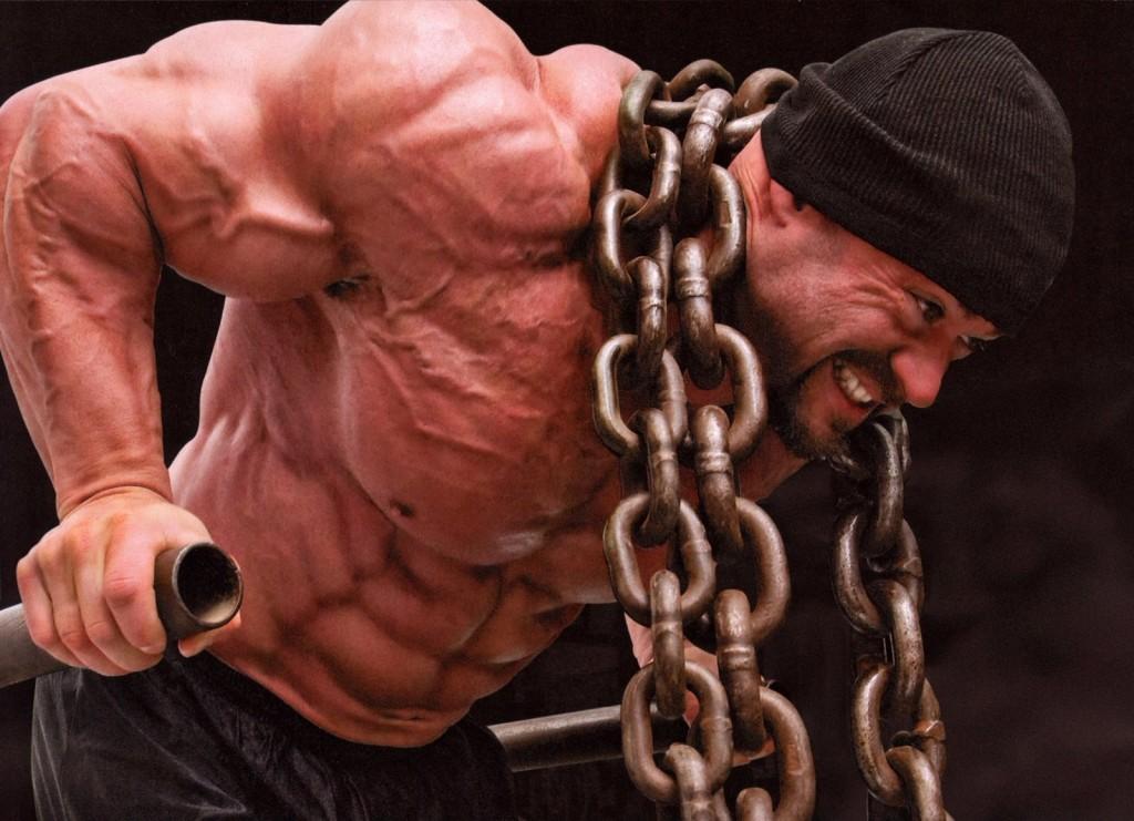 عکس ۲۰ نکته برای دو برابر کردن رشد عضلات