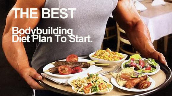 عکس راهنمای کامل طراحی رژیم غذایی مخصوص بدن سازی
