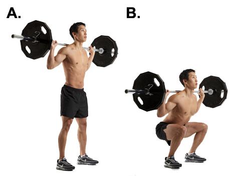 عکس باسنی خوش فرم و عضلانی