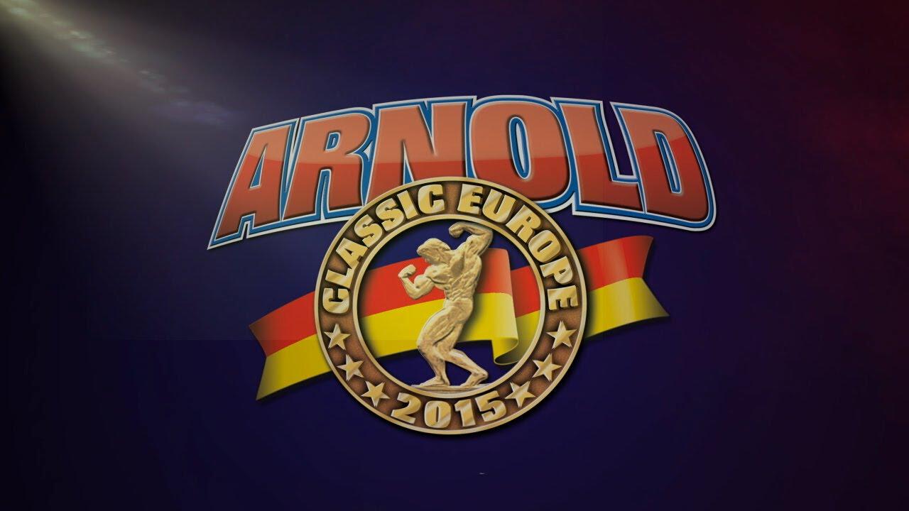 عکس دانلود آرنولد کلاسیک اروپا 2015|Arnold Classic Europe 2015