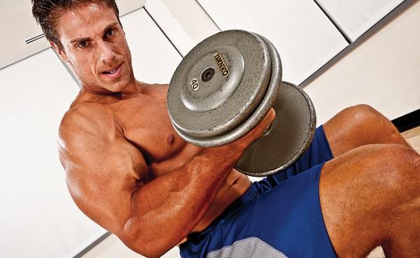 عکس ۶ نکته غذایی برای رشد حداکثری عضلات