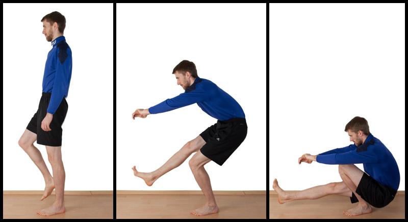 عکس ۵ حرکت مبتنی بر وزن بدن که باید امتحان کنید