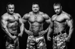 بدن سازی ۱۰۱ (اصول بدن سازی)