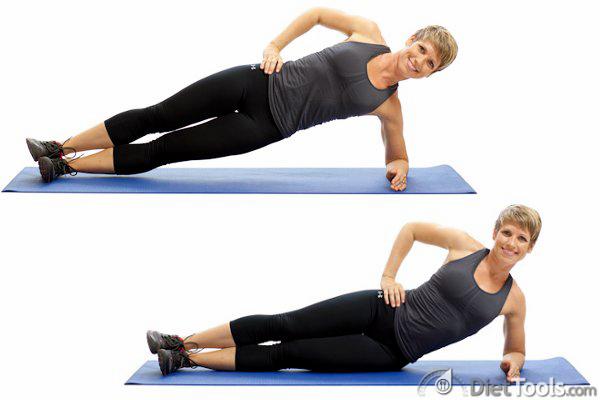عکس از چاقی مفرط تا بدنی عضلانی و خشک