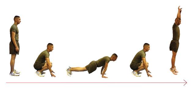 عکس برنامه کامل بدن سازی فوتبال