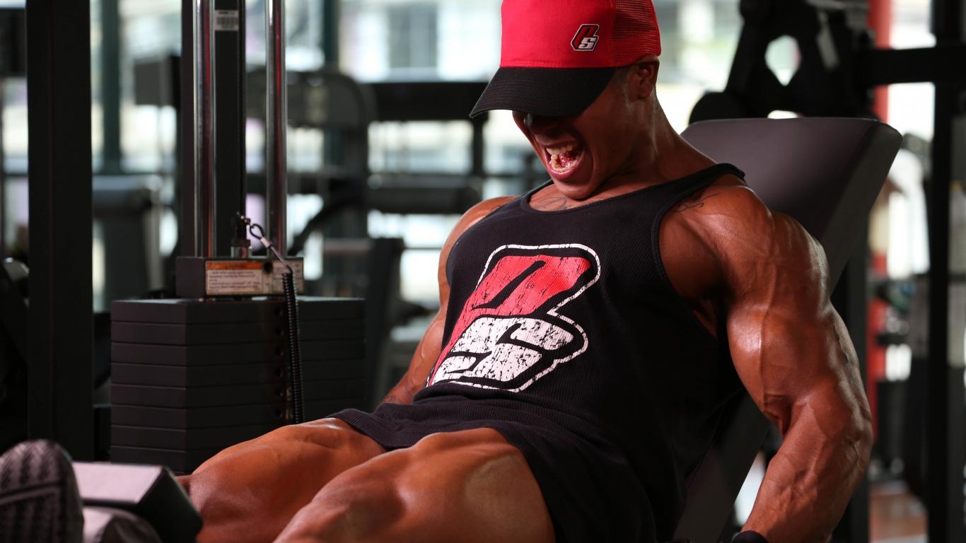 عکس ۵۰ نکته مهم در افزایش حجم و عضله سازی