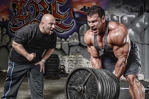 برنامه تمرینی پشت و شکم (FST-7) از مربی بزرگ هنی رامبد