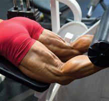 عکس ۷ نکته برای داشتن باسنی عضلانی و خوش فرم