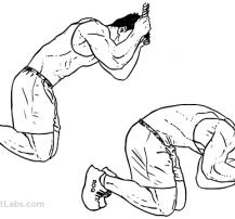 عکس پنج اشتباه رایج در چربی سوزی بانوان