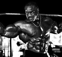 عکس ۶ نکته تمرینی و غذایی برای بهبود افزایش حجم خالص عضلانی