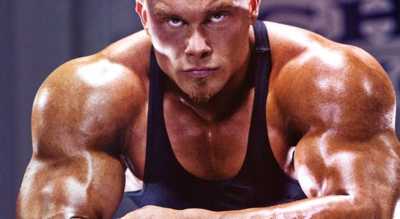 عکس تمام آنچه که در مورد عضله سازی باید بدانید (بخش سوم)