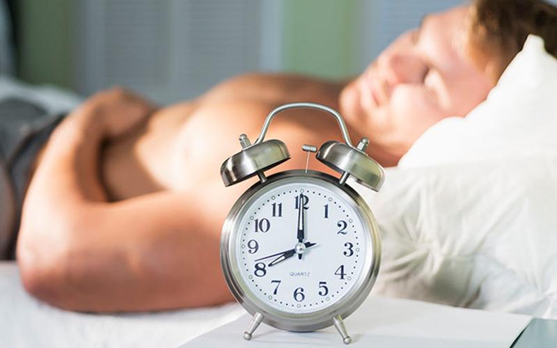 Shred while you sleep get 8 hours of sleep