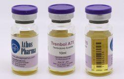 عکس مزایای بی نظیر ترنبولون استات