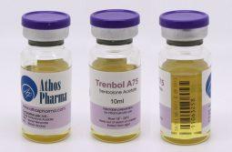 مزایای بی نظیر ترنبولون استات
