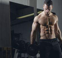 عکس ۱۱ مکمل برتر افزایش دهنده حجم عضلات در دوره حجم