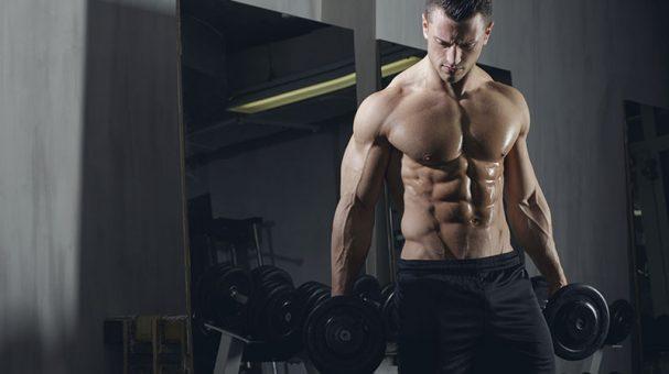 ۱۱ مکمل برتر افزایش دهنده حجم عضلات در دوره حجم