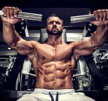 عکس برنامه تمرینی کارامد (MAUL) برای افزایش حداکثری قدرت و عضله سازی