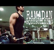عکس ۹ نکته در مورد تغذیه و تمرین در ماه مبارک رمضان