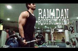 ۹ نکته در مورد تغذیه و تمرین در ماه مبارک رمضان