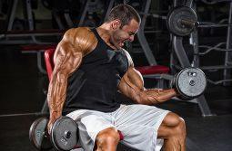 برنامه تمرینی و غذائی ۲۱ روزه (fast and furious) برای نهایت تفکیک عضلات و چربی سوزی
