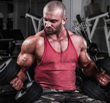 عکس ۶ نکته بسیار مهم عضله سازی برای بدن سازان طبیعی دارای ژنتیک متوسط