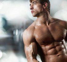 عکس تمام آنچه که در مورد عضله سازی باید بدانید (بخش اول)