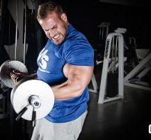 عکس برنامه تمرینی عضله ساز و کارامد (O.V.W)