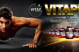 کمپانی ویتاپی vitap(ستارگان نیک)