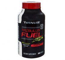 عکس مکمل افزایش دهنده سطح تستوسترون Tribulus Fuel Twinlab