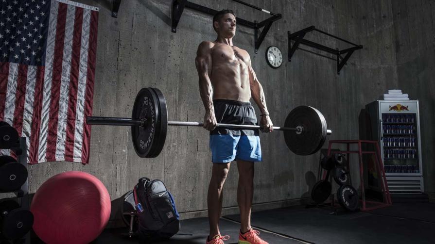 عکس نحوه ریکاوری عضلات به بهترین شکل