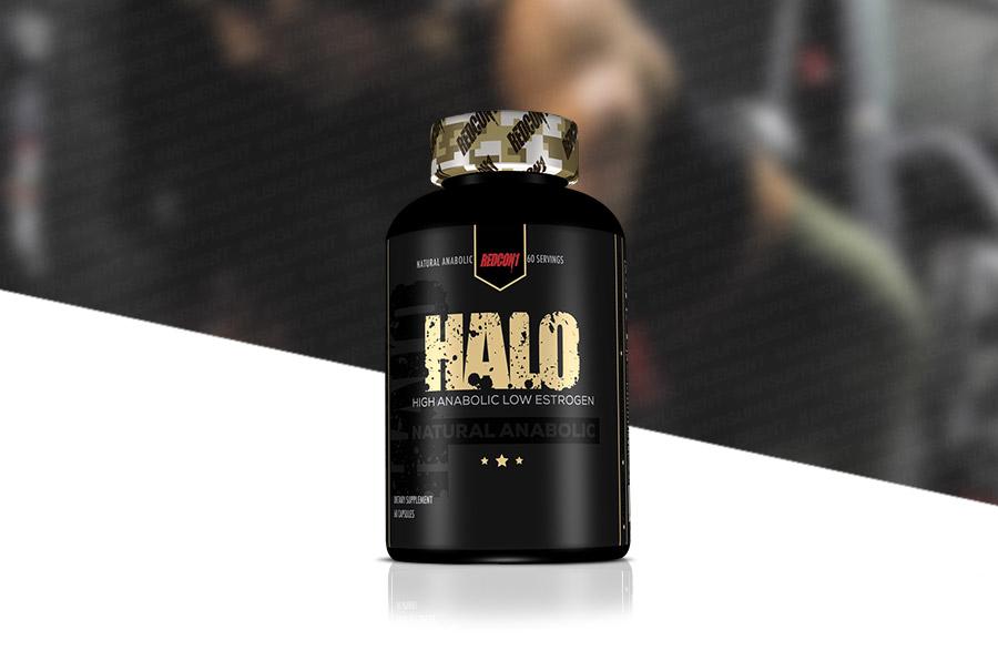 Anabolic Halo