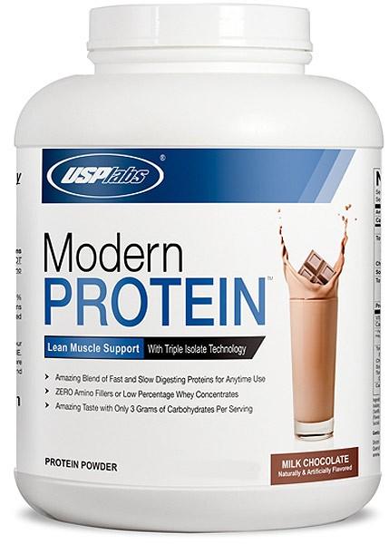 پروتئین وی مدرن یو اس پی لبز