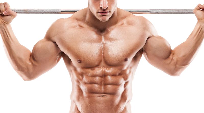 Bodybuilding diet for cutting