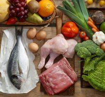 عکس ۵ رژیم غذایی محبوب و بررسی نکات مثبت و منفی آنها