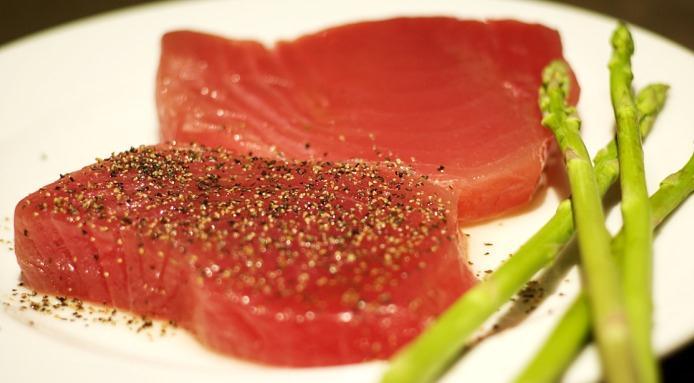 عکس ۵ ماده غذایی برتر افزایش دهنده سطح تستوسترون