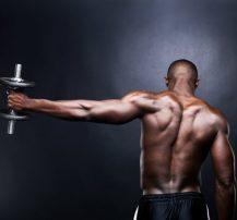 عکس ۵ مکمل افزایش دهنده قدرت در تمرینات