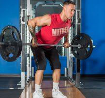 عکس ۸ نکته برای ساخت عضلات زیربغل حجیم
