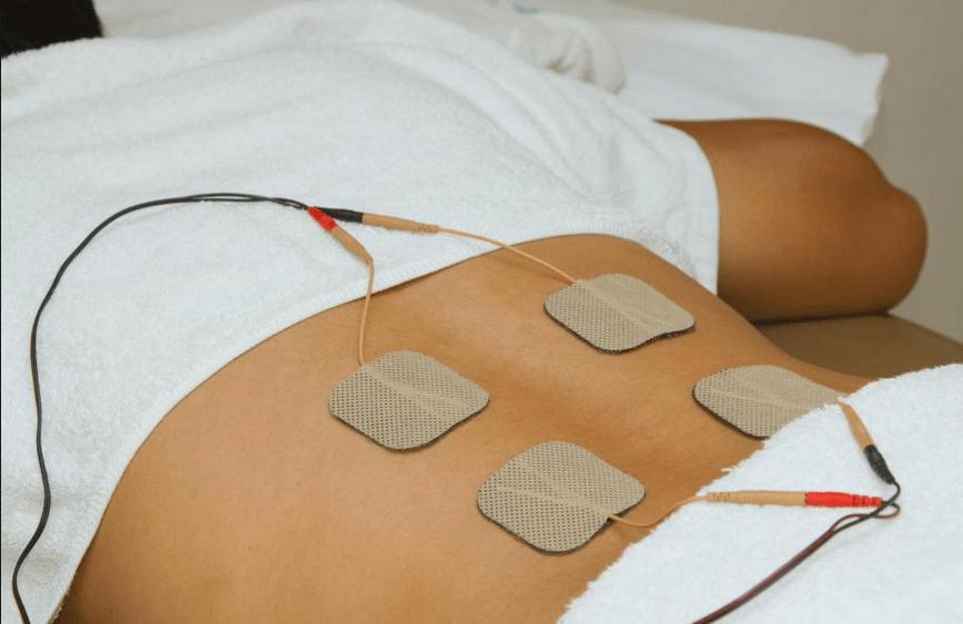 عکس آیا دستگاههای تحریک الکتریکی عضلات (EMS) کارامد هستند؟