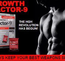 عکس growth factor 9 برای افزایش سطح طبیعی هورمون رشد